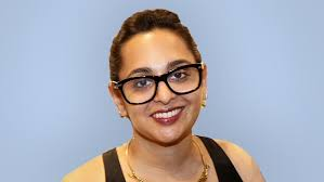 Former Elle.com executive editor Amina Akhtar has landed at theFashionSpot, where she will be taking over as editorial director. - akhtar