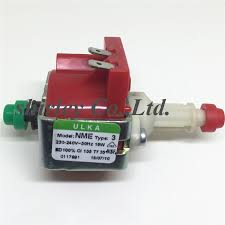 230 240V NME electromagnetic <b>pump ULKA</b> 16W Italy imported ...