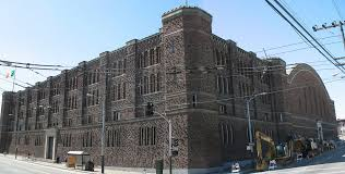 San Francisco Armory - Wikipedia