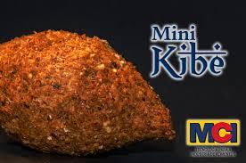 Resultado de imagem para imagens de receita de KIBE