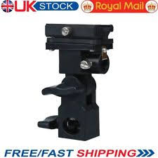 <b>Hot Shoe Mount</b> Camera Flash Brackets for sale   eBay