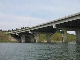 Quesnell Bridge