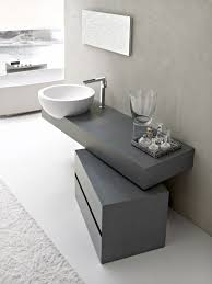 design basin bathroom sink vanities:   modern vanity unit design