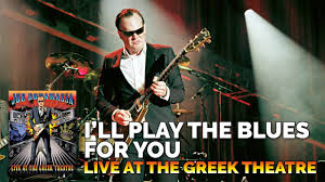 "<b>Joe Bonamassa</b> Official - ""I'll Play The Blues For You"" - Live At The ..."