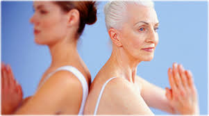 posture shrinking aging spine alignment