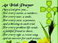 Irish Prayer on Pinterest | Irish Quotes, Irish Sayings and St ... via Relatably.com