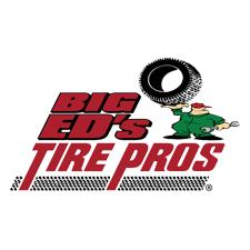 Big Ed's Tire Pros - Services | Facebook