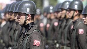 Αποτέλεσμα εικόνας για τούρκοι αξιωματούχοι