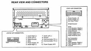 wiring diagram car radio pioneer wiring diagram cd car stereo wiring mitsubishi 4 base aftermarket