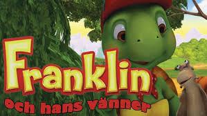 Franklin och hans vänner | <b>Barnkanalen</b>
