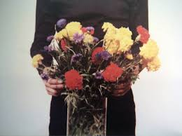 floral patterns an essay about flowers and art a blooming bas jan ader primary time still 1974 copy estate of bas