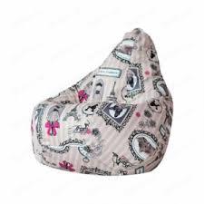 <b>Кресло</b>-<b>мешок Bean- bag Candy XL</b> - «Баловство для дочки или ...