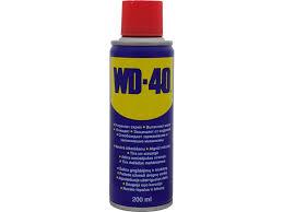 <b>Смазка универсальная WD - 40</b>, баллон 200 мл купить по цене ...
