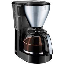 Купить <b>кофеварку</b> для дома и офиса <b>Melitta Easy Top</b> черная ...