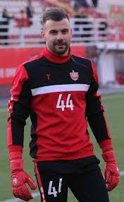 Božidar Radošević
