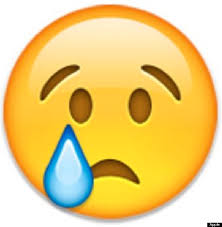 Image result for emoji sad