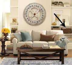 barn living room ideas decorate: pottery barn living room ideas and get ideas to remodel your living room with exceptional appearance