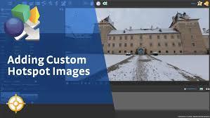 Point Hotspots – Create a <b>Custom</b> Hotspot <b>Image</b> - Pano2VR 6 ...