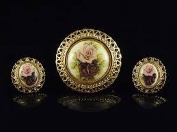 Украшения 1928 <b>бижутерия</b>: броши, браслеты, кулоны, медальоны