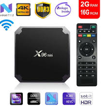 best top 10 <b>x96 mini tv</b> box list and get free shipping - en9je18e