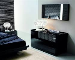 gallery tiny bedroom mirrored nightstand most seen images in the terrific black dresser with mirror designs gal
