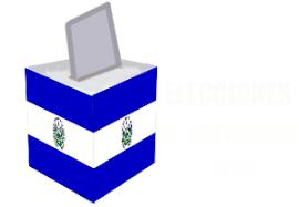 Resultado de imagen para el salvador+elecciones