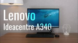 Идеальный компьютер для дома? Обзор <b>Lenovo Ideacentre</b> A340 ...