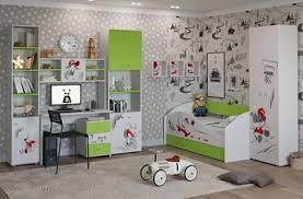 Заказать <b>детские гарнитуры</b> по выгодной стоимости в Волгограде