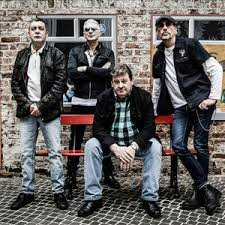 Stiff Little Fingers Tickets and Dates - See Tickets