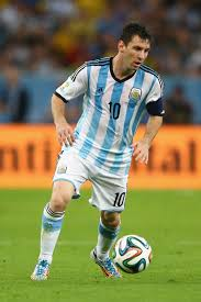 Messi te banco!!!