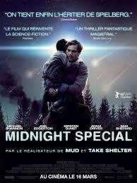 El elegido | Midnight Special