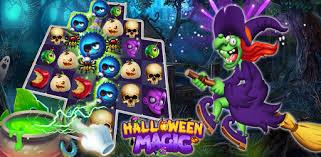 <b>Halloween Magic</b> Match 3 - Apps on Google Play