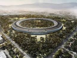 apples plans for new headquarters in cupertino apples office