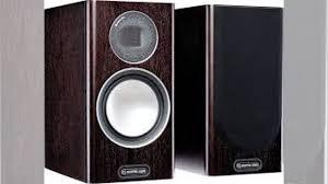 <b>Полочная акустика Monitor</b> Audio Gold Series 5G 100 купить в ...