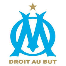 Image result for logo Olympique de Marseille vs Girondins de Bordeaux