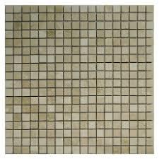 <b>Каменная мозаика</b> м BOTTICINO TUM 15x15х4 мм