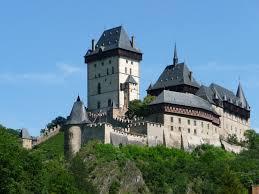 Castelo de Karlstein