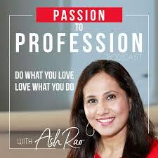 Passion To Profession