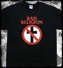 "AHA Legal Center Gets ""<b>Bad Religion</b>"" <b>T-Shirt</b> Ban Overturned ..."
