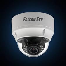 Видеокамера <b>Falcon Eye</b> FE-IPC-DL301PVA