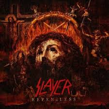 <b>Slayer</b>: <b>Repentless</b> Album Review | Pitchfork