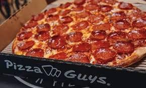 Pizza Guys Franchise Thrives Amid Pandemic | RestaurantNews.com