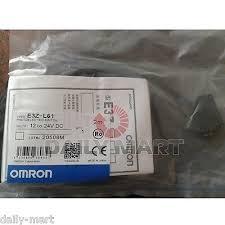 Omron <b>Photoelectric Switch</b> E3Z-L61 E3ZL61 New & <b>Free Ship</b> | eBay