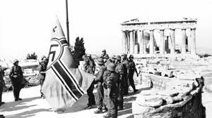 Resultado de imagen de grecia y alemania