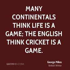 George Mikes Quotes | QuoteHD via Relatably.com