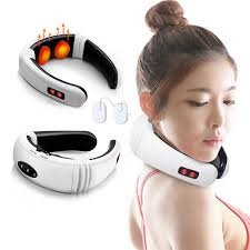 YouPin Pgg <b>Smart Shoulder and Neck</b> Massager Remote control ...