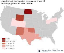 rigged declining u s oil and gas rigs forecast job pain riglossesblog map