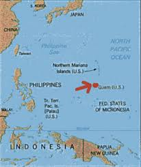 Image result for Guam