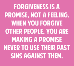 Famous Christian Quotes On Forgiveness. QuotesGram