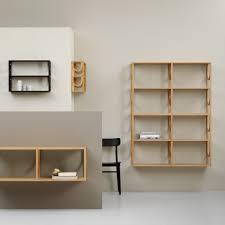 note design studio launches arch modular shelving system for fogia bookshelf furniture design